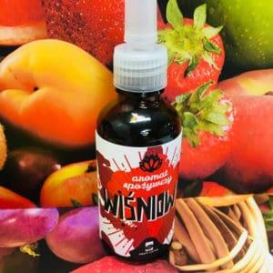 Wiśniowy - aromat spożywczy